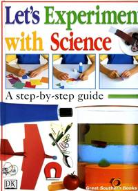 Let's Experiment with Science, Let's Create with Paper, Let's Create with Paint,...