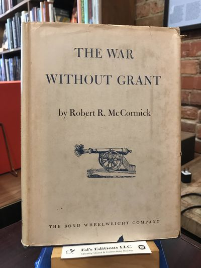 B. Wheelwright, 1950-01-01. First Edition. Hardcover. Good/Good. Signed. Signed by the author on the...