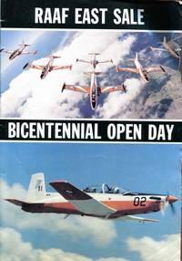 RAAF East Sale Bicentennial Open Day.