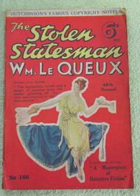 The Stolen Statesman