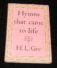 Hymns That Came to Life