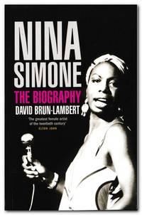 image of Nina Simone - The Biography