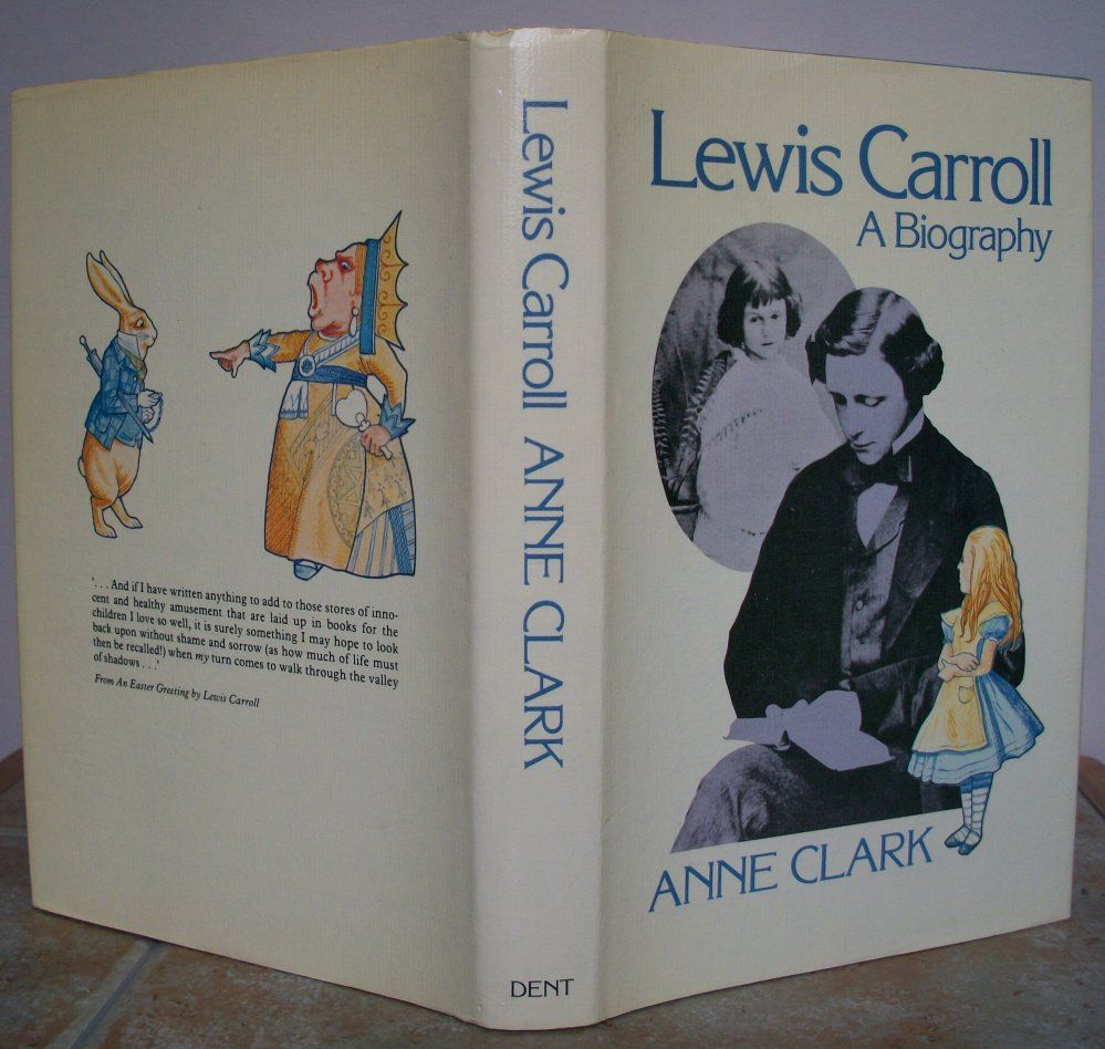 a biography of lewis carroll a novelist Lewis carroll was an english writer, mathematician and photographer check out this biography to know about his childhood, family life, achievements and other facts related to his life.