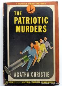 The Patriotic Murders (A Hercule Poirot Mystery)