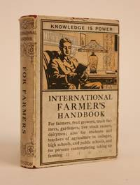 The Farmer's Handbook: a Reference Book Dealing with General Farming, Fruit Culture, Truck Farming, Market Gardening, Livestock Production, Bee Keeping, Dairying, Etc.