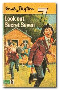 image of Look Out Secret Seven