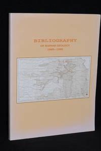 image of Bibliography of Kansas Geology 1985-1989