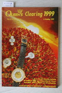 Queen's Clearing 1999, 4. Katalog 1999.