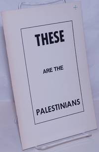 image of These are the Palestinians