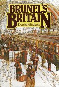 image of Brunel's Britain