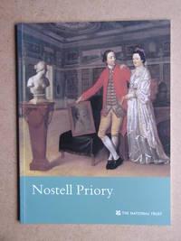 Nostell Priory. Yorkshire.