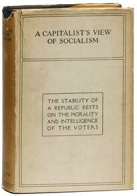 A Capitalist's View of Socialism