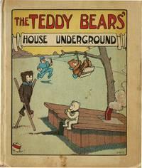 TEDDY BEARS'HOUSE UNDERGROUND