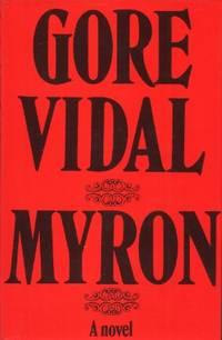 Myron, A Novel