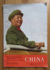 image of CHINA PICTORIAL 1967 1