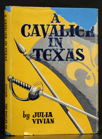 A Cavalier in Texas (SIGNED)