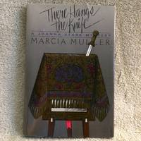 image of There Hangs The Knife: A Joanna Stark Mystery