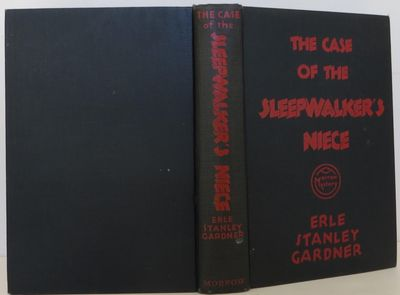 Morrow, 1936. 1st Edition. Hardcover. Very Good/No Jacket. The true first edition, very good conditi...
