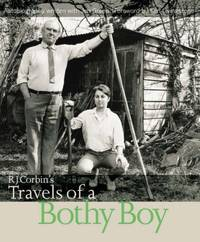 R.J. Corbin's Travels of a Bothy Boy: autobiography