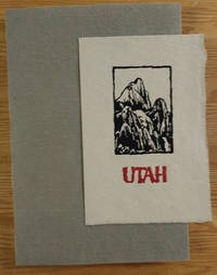Utah by  Dale L Morgan - 1/75 - 1987 - from Ken Sanders Rare Books, ABAA and Biblio.co.nz