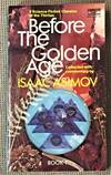 image of Before the Golden Age, Book 1