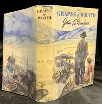 The Grapes Of Wrath by  John Steinbeck - First edition - 1939 - from Royoung bookseller, Inc. (SKU: 22546)