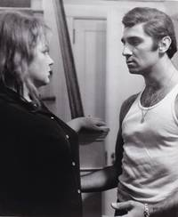 The Honeymoon Killers (Two original photographs from the 1970 film)