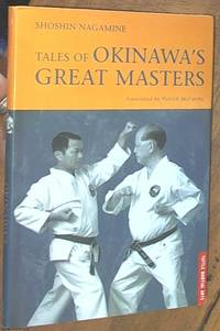 image of Tales of Okinawa's Great Masters (Tuttle Martial Arts)