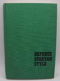 image of Defense Spartan Style (Scholastic Coach Library)