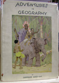 image of Adventures in Geography