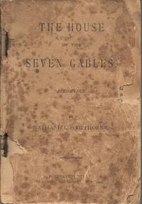 image of The House of the Seven Gables: A Romance