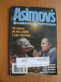 image of Asimov's Science Fiction May 1997