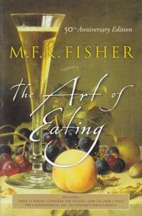 image of The Art of Eating: 50th Anniversary Ed