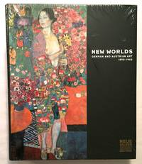 image of New Worlds: German and Austrian Art 1890-1940