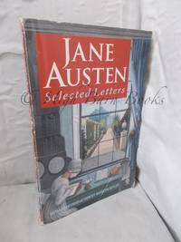Jane Austen: Selected Letters 1796-1817