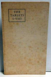 The Tablets I-VIII
