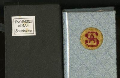 (Bexhill-on-Sea, England): Silver Thimble Books, 1986. Hardcover (Original Cloth). Fine Condition. G...