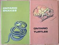 image of Ontario Snakes and Ontario Turtles