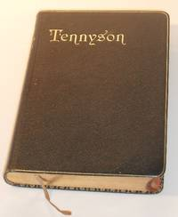 image of Poetical Works of Alfred Lord Tennyson - Poet Laureate