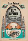 image of Buy Jupiter, and Other Stories