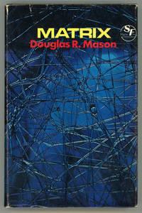 MATRIX. by Mason, Douglas Rankine - [1971]