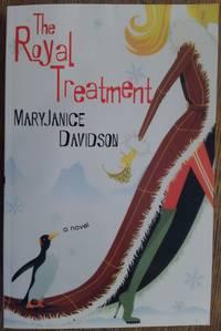 image of The Royal Treatment (Alaskan Royal Family, Book 1)