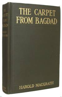 The Carpet from Bagdad