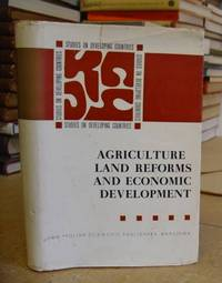 Agriculture Land Reforms And Economic Development