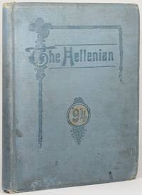 image of THE HELLENIAN '94