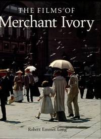 image of The Films Of Merchant Ivory