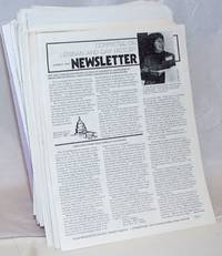 CLGH newsletter: broken run from Summer 1983 to Spring 2005 [35 issues]