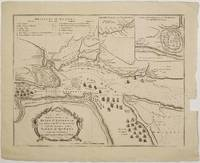An Authentic Plan of the River St. Laurence from Sillery to the Fall of Montmorenci; with the Operations of the Siege of Quebec, under the Command of Vice Adm. Saunders & Major Genl. Wolfe.