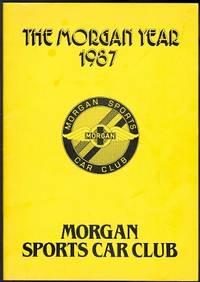 image of THE MORGAN YEAR 1987.