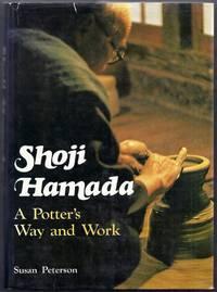 Shoji Hamada.  A Potter's Way and Work
